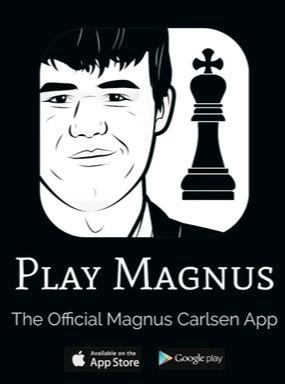PlayMagnus